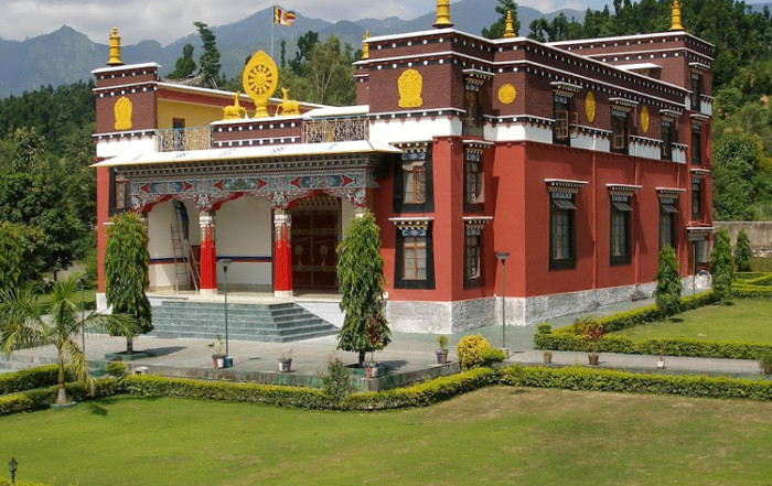 Sakya Institute