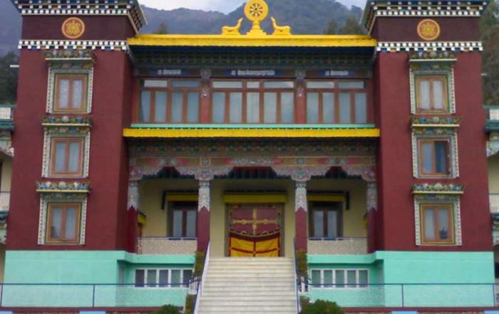 Sakya College